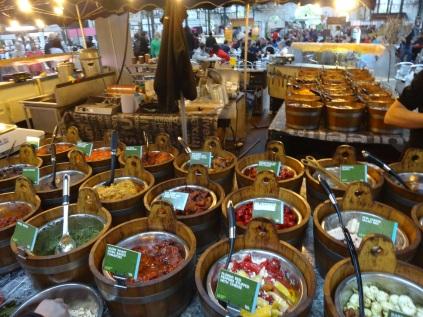 St. George Market