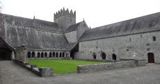 Holy Cross Abbey